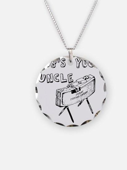 bobsuruncle Necklace