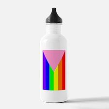 scgsatriange Water Bottle