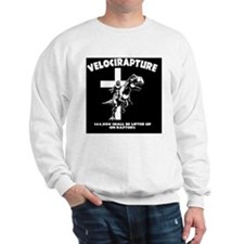Velicirapture-tRex-BUT Sweatshirt