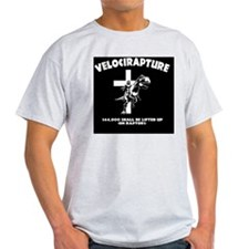Velicirapture-tRex-OV T-Shirt