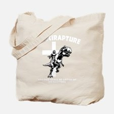 Velicirapture-tRex-DKT Tote Bag