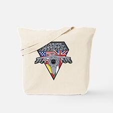 HARRIER Tote Bag