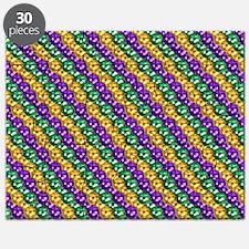 MGBnBeadsDiag14sq Puzzle