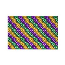 MGbeadsPatnMp Rectangle Magnet