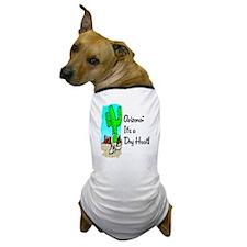 Dry Heat52x62 Dog T-Shirt