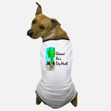 Dry Heat52x62 Dog T-Shirt