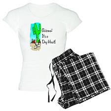 Dry Heat52x62 Pajamas