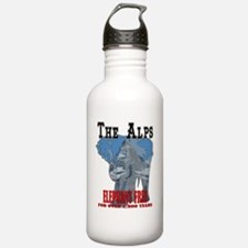 The Alps Elephant Free Water Bottle