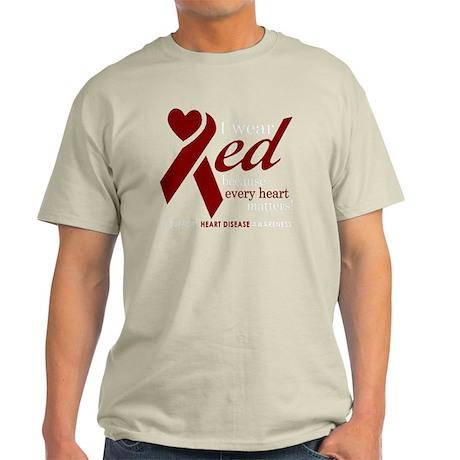 tshirt designs 0489 Light T-Shirt