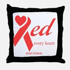 tshirt designs 0488 Throw Pillow