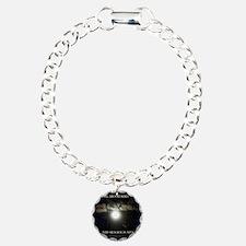 Full Moon Card Bracelet