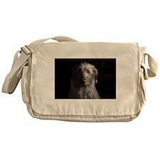 Artemis Messenger Bag