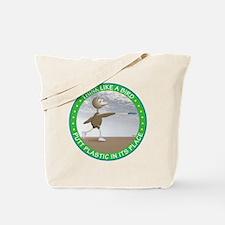 feb11_new_bird Tote Bag