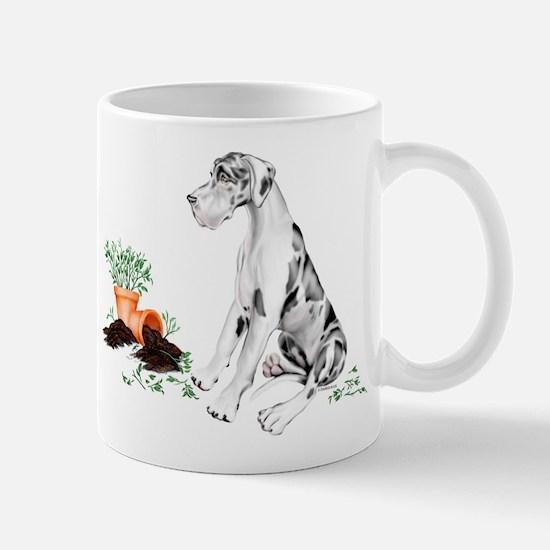 Harle UC Naughty Pup Mug