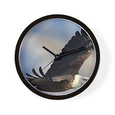 x14  flightschool Wall Clock