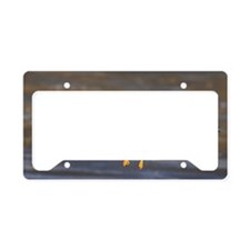 x14B  Gear Down License Plate Holder