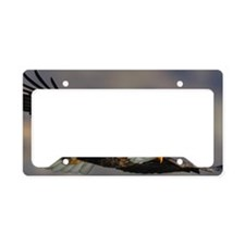 x14 FirstFlight License Plate Holder