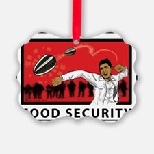 carepressfoodsecurity Ornament