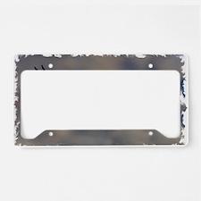 x14W FirstFlight License Plate Holder