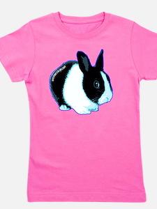 bunny Girl's Tee
