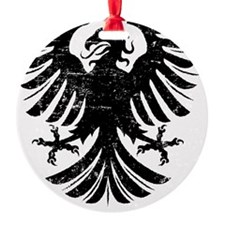BlackEagle Ornament