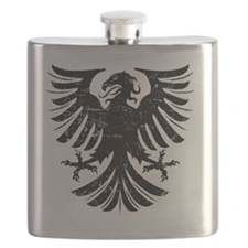 BlackEagle Flask