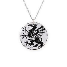 BlackGriffon Necklace