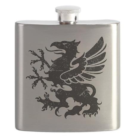 BlackGriffon Flask