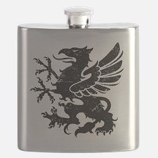 BlackGriffon Flask