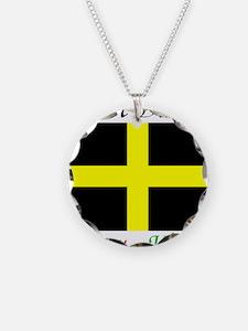 Flag_of_Saint_David-Light Necklace