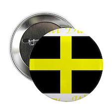 """Flag_of_Saint_David-Dark 2.25"""" Button"""