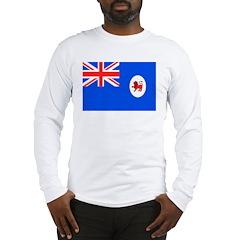 Tasmania Long Sleeve T-Shirt