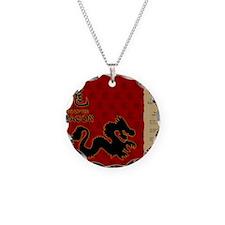 czodiac-05-dragon Necklace