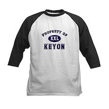 Property of keyon Tee