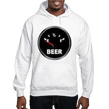 Out of Beer Hoodie