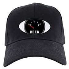 Out of Beer Baseball Hat
