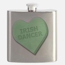 SWEETHEARTiRISHdANCER Flask
