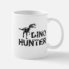 Dino Hunter Mugs