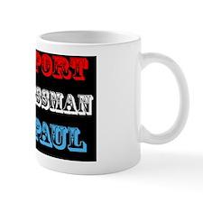 supportronpaulyard Small Mug