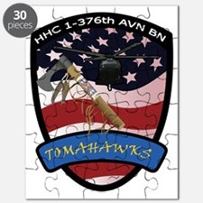 Tomahawks-Current Puzzle
