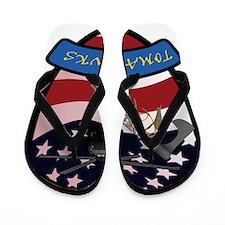 Tomahawks-Current Flip Flops