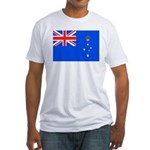 Victoria Fitted T-Shirt