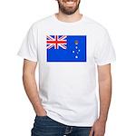 Victoria White T-Shirt