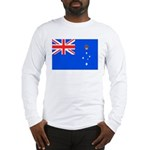 Victoria Long Sleeve T-Shirt