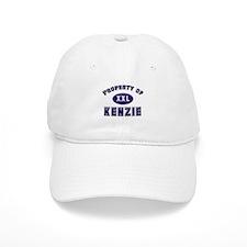 Property of kenzie Baseball Cap
