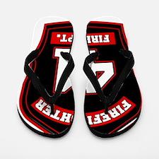 FD Shield 41 Flip Flops