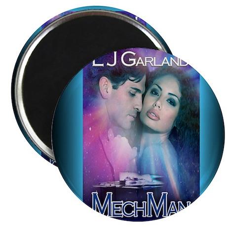 MechMan rect mag Magnet