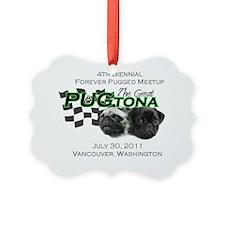 PugtonaForum1 Ornament
