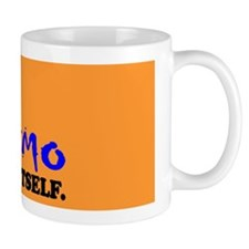 10.5x3.5(10x3)EmoLawn Mug