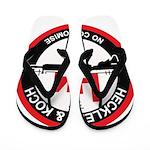 Heckler and Koch Flip Flops